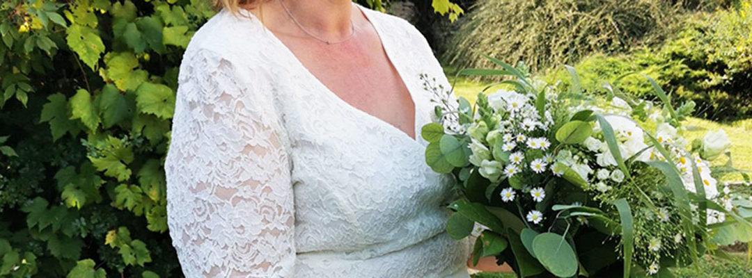 La mariée était en Magnolia